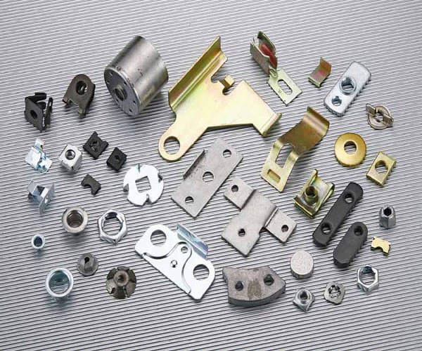 Precision Stamping Part - FRIMA MACHINING CO.,LTD