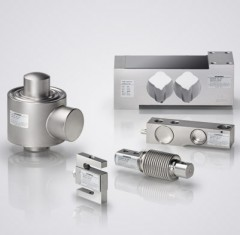 OEM Machined Load Cell Scales
