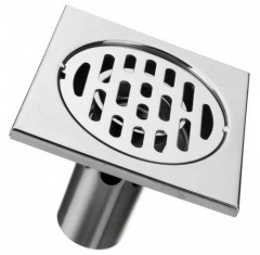 China Stainless Steel floor drain