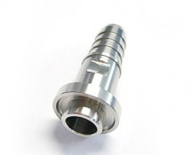 China CNC Machining parts for Denmark