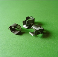 Metal Stamping Steel Components