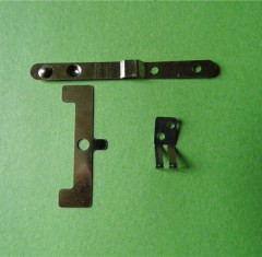 custom brass stamping parts