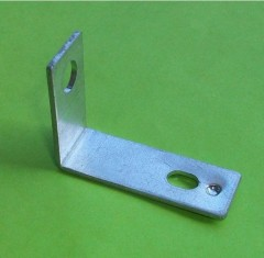 custom metal stamping bending parts