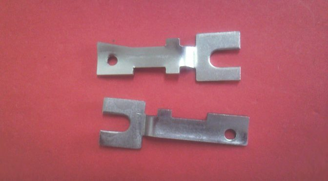 OEM precision metal stamping part