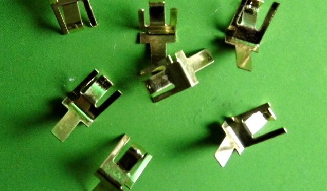 Cutomized Precision Stamping Parts
