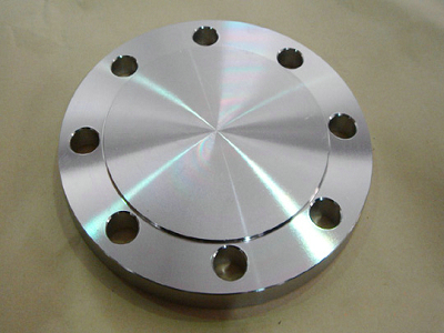 China Custom Blind Flange
