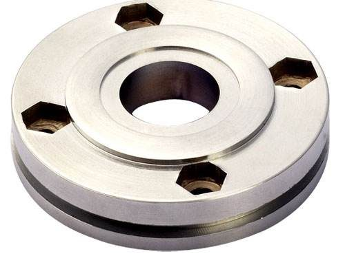 Customized Precision forged flange